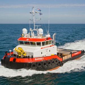 Our Workboats | Herman Sr  The Tug & Workboat company